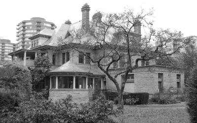 Gabriola House 2