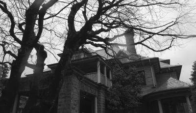 Gabriola House 1