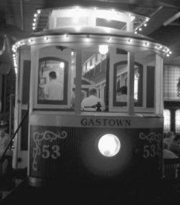 Tram Car 53